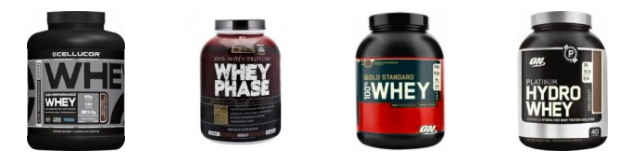 Whey Better Options